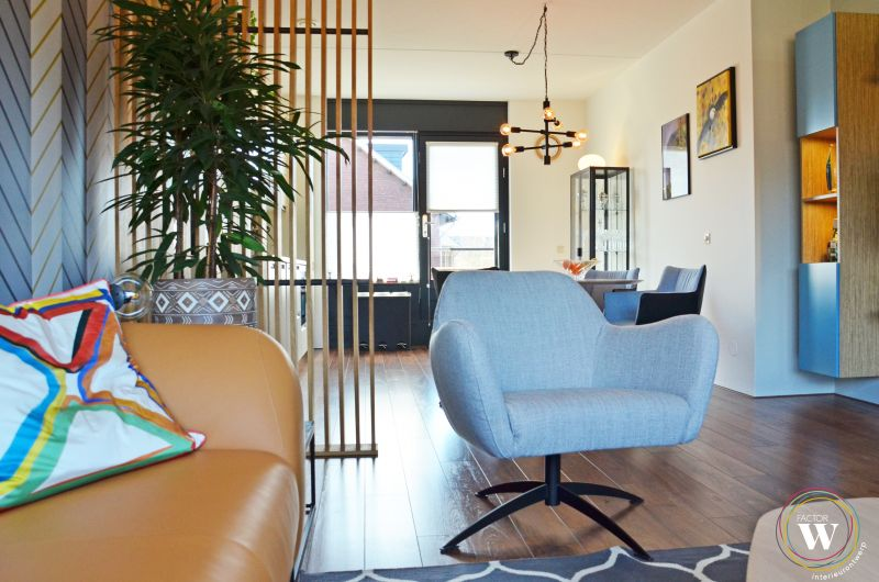 APPARTEMENT | LIFE IS A ECLECTIC FUSION