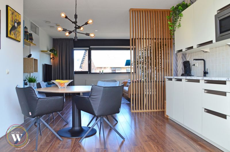 APPARTEMENT | ECLECTIC FUSION