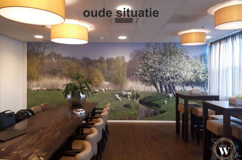 BEDRIJFSRESTAURANT | WELLAND NEDERLAND BV