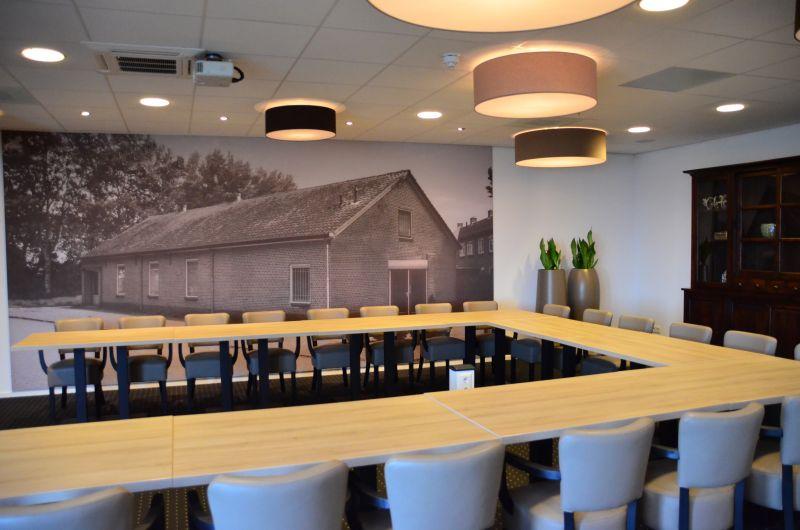conferentiezaal / Welland Nederland B.V.