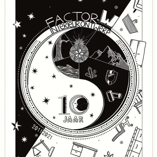 FACTOR-W 10 JAAR!